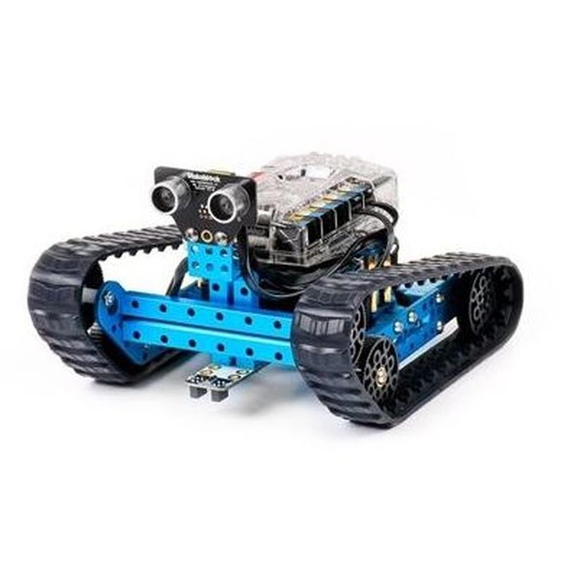 Makeblock SPC Kit Robot Educa Ranger : Productos y Servicios de Stylepc