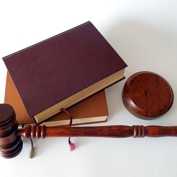 ¿Por qué contratar un abogado penalista?