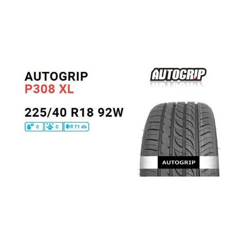 Neumáticos 225-40-R18: Neumáticos   de Neumáticos  Baratos Valencia