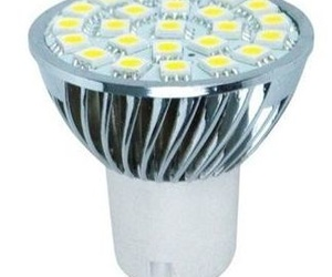Distribuidor de bombillas LED Eveready