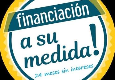 Financiación.
