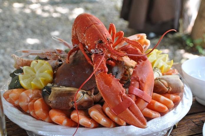 Menú Charrito fin de año: Especialidades y platos  de Restaurante Charrito