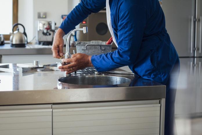 Trabajos de instalación y reparación: Fontanería y calefacción de Instalaciones Raimon