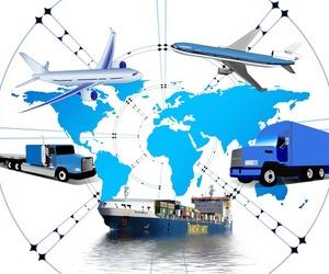 La importancia de la logística y las comunicaciones en el transporte internacional