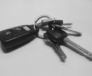 Duplicar las llaves del coche