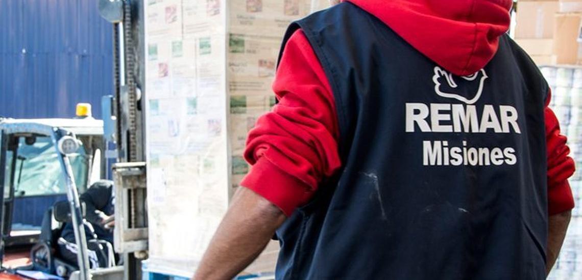 Recogida de muebles usados en Valencia: Remar Valencia