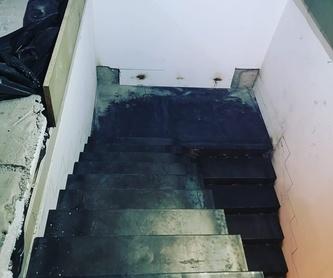 Puertas Abatibles:  de Cerrajería Vefergal