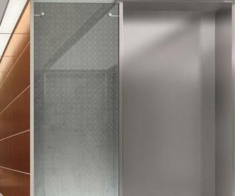 Cristales de seguridad: Servicios de SCS Cristalerías