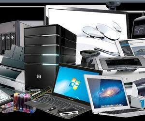 Servicios informáticos en Toledo