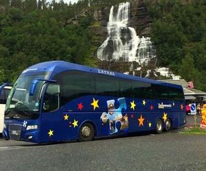 Alquiler de autobuses para despedidas Pamplona