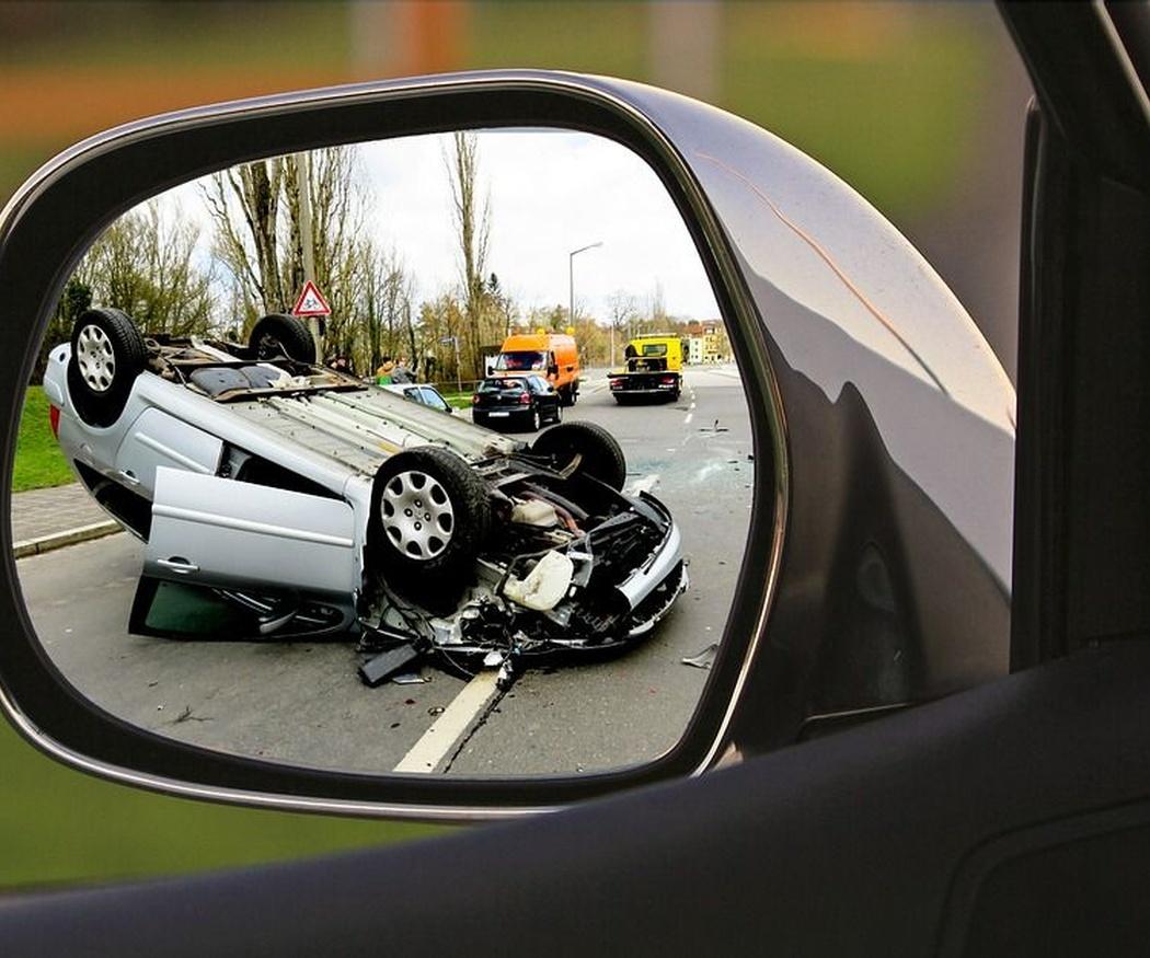 ¿Cuáles son las causas principales de los accidentes de tráfico?
