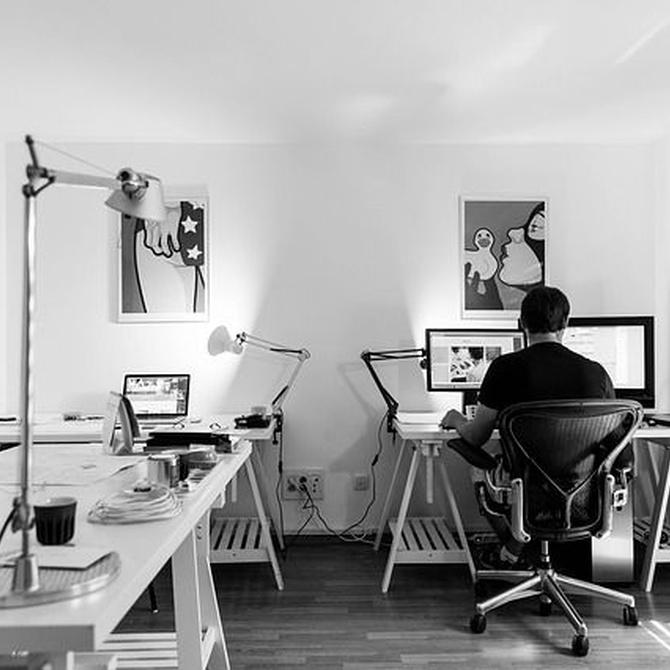 ¿Por qué es necesaria la limpieza diaria de oficinas?