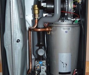 Datos que tienes que conocer sobre las calderas de gas