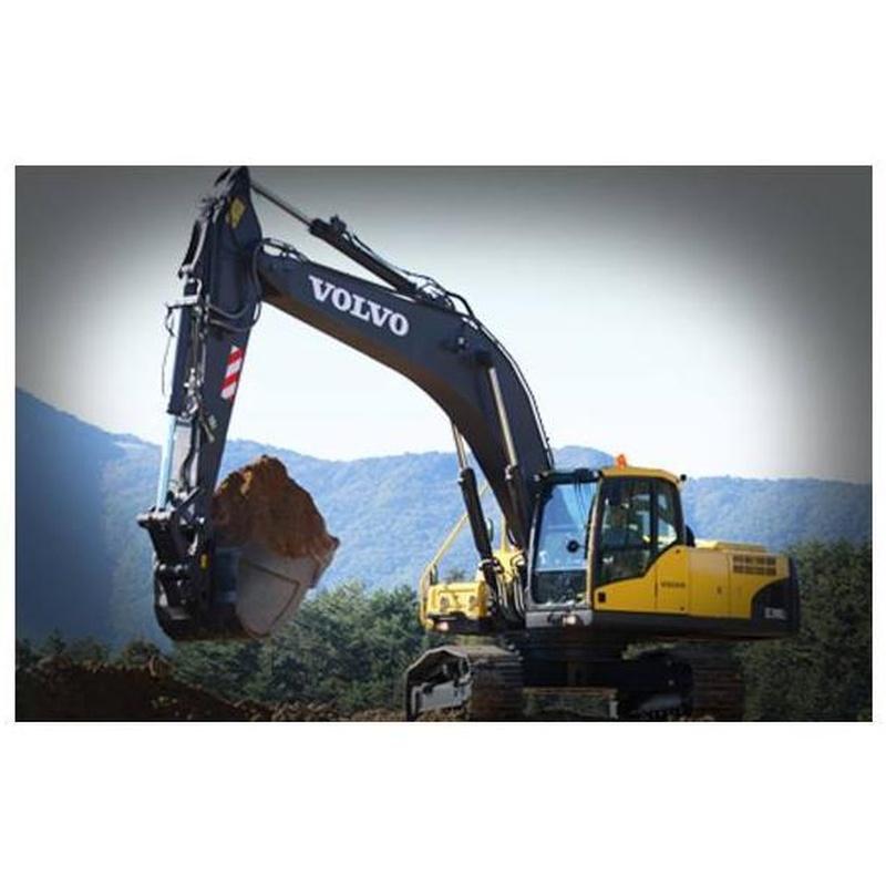 Transportes/Excavadoras: Servicios de Excavaciones y Transportes Hermanos Morillo