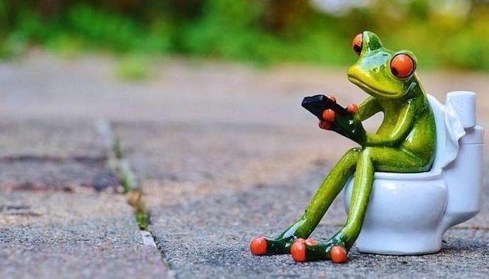 Nomofobia: Enganchados al móvil