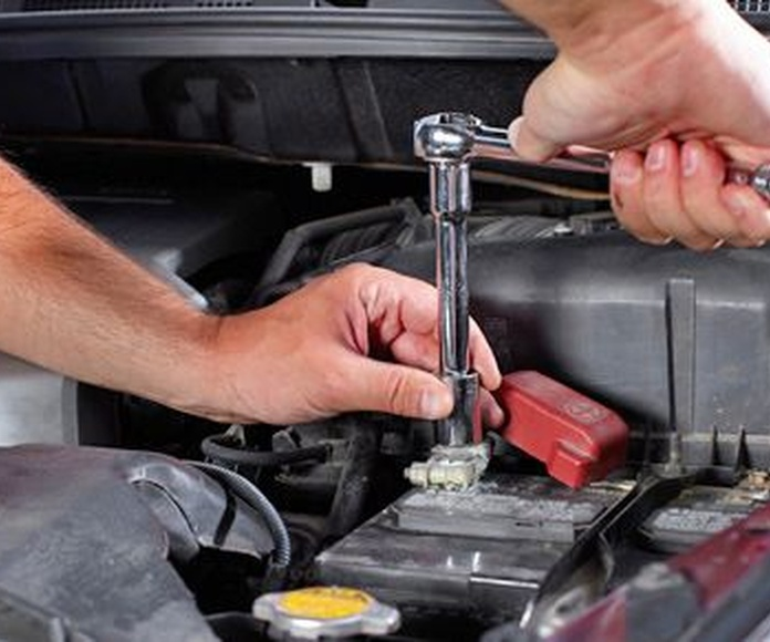 Mecánica en general: ¿Que ofrecemos? de Autodosa