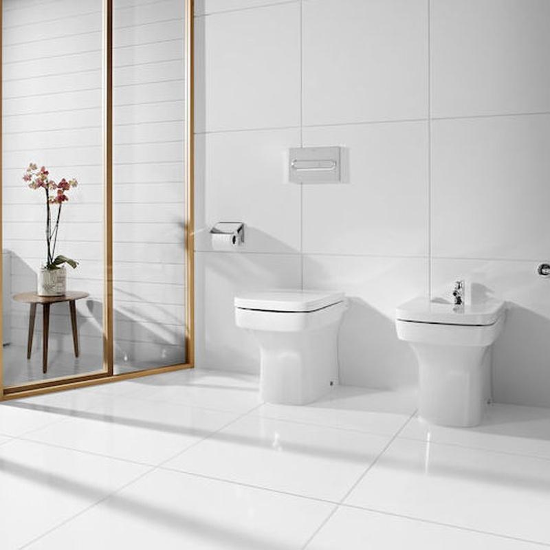MODELO DAMA: Catálogo de Saneamientos Chaparro