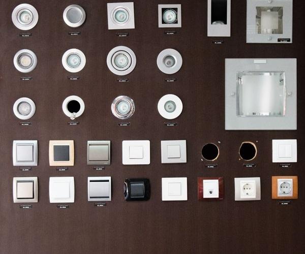 Venta de artículos para instalaciones eléctricas