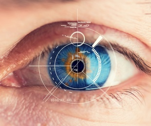Medición de la presión ocular