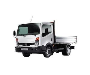 Modelo: Camión caja abierta