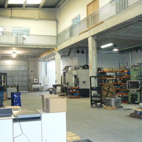 Diseño y fabricación de piezas industriales en El Maresme