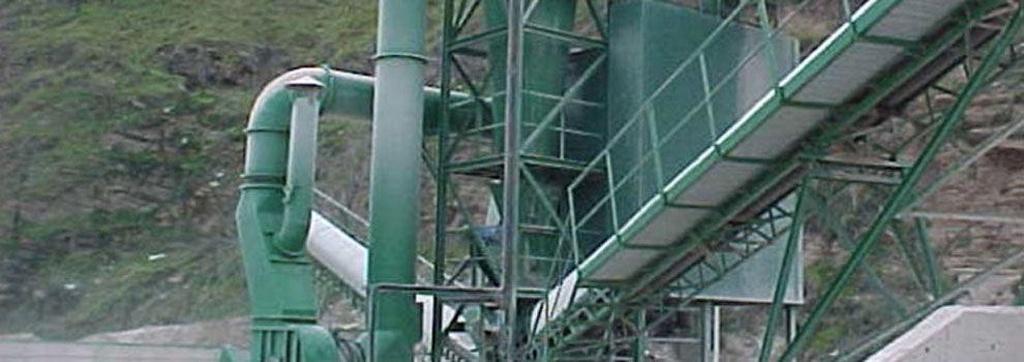 Reciclaje de residuos en Vizcaya | BTB, Bizkaiko Txintxor Berziklategia Ab