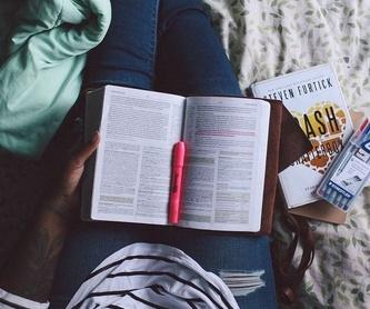 Trastorno obsesivo compulsivo: Servicios de Prada Ruiz Psicólogos