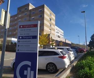 Parada Hospital