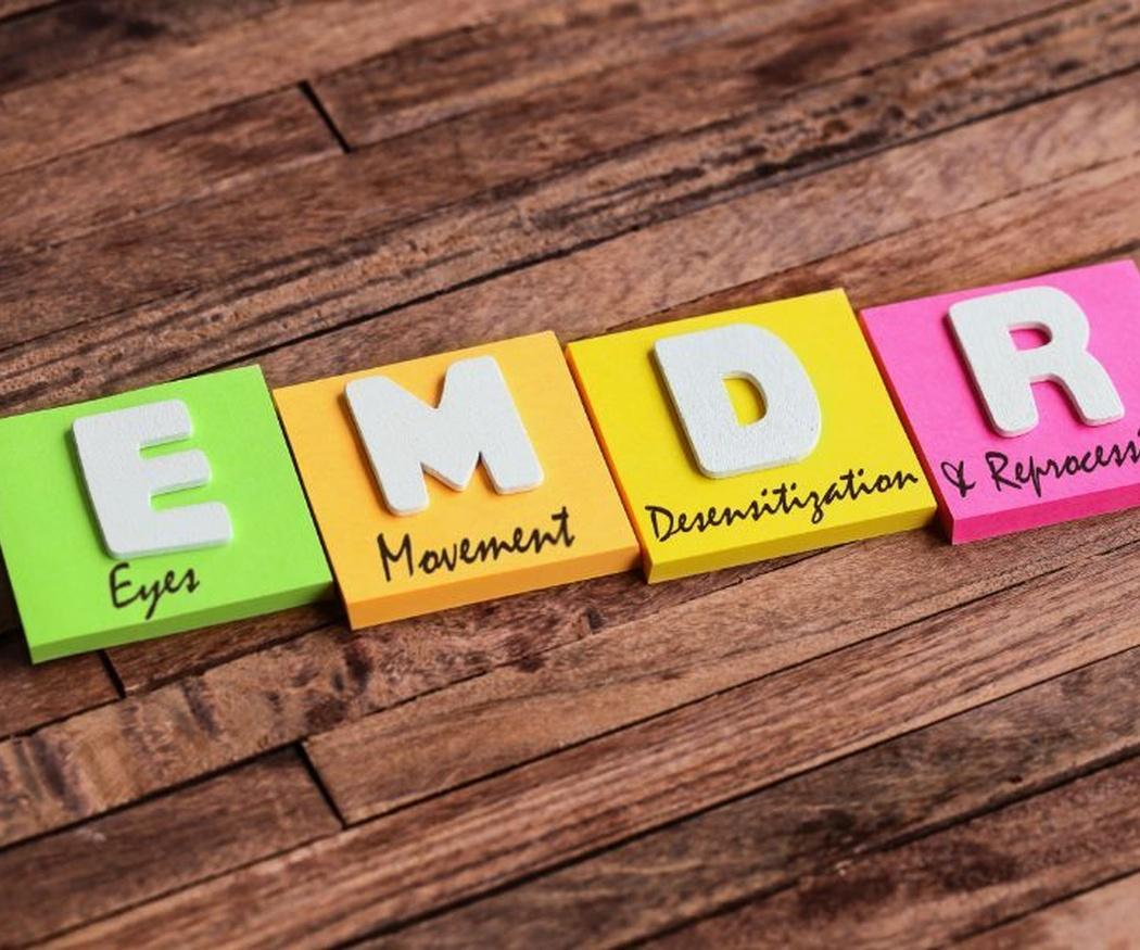¿Conoces el EMDR?