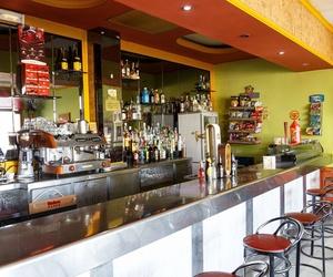 Restaurante y bar en Teruel