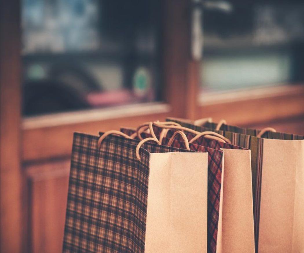 Consejos para elegir tamaños de bolsas para tu negocio
