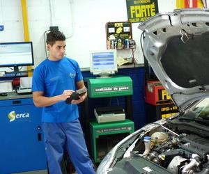 Todos los productos y servicios de Talleres de automóviles: Talleres Busmacar