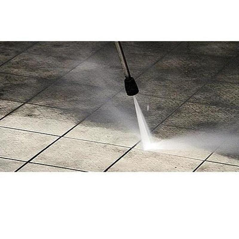 Limpiezas industriales: Mantenimiento y limpieza   de Lisclean