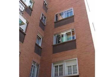 Rehabilitación estructural y reparaciones de fachadas, cubiertas