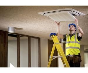 Empresa especializada en instalación de aire acondicionado en Benidorm
