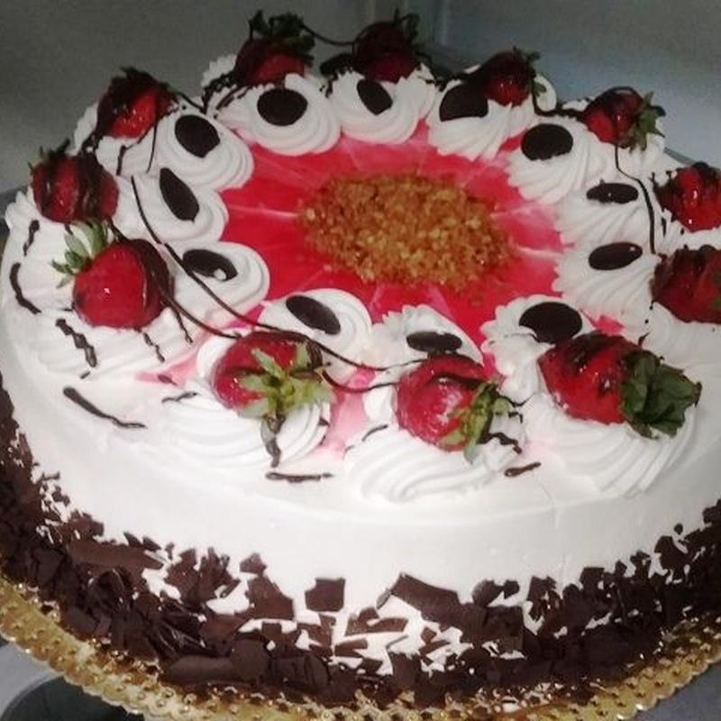 Cafetería: Productos y Servicios de Pantarajal