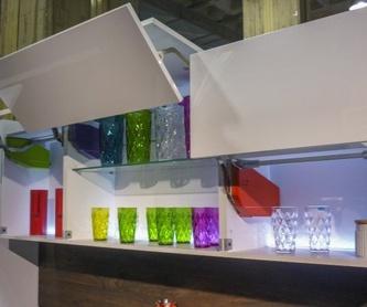 Vestidores: Productos y servicios de Cocin Nova, S.L.