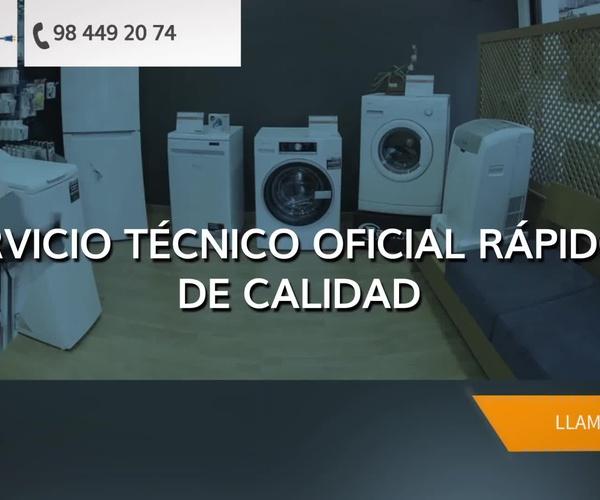 Servicio técnico Ariston en Gijón: Asturtec