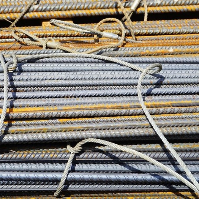 Acero y hierro: características y diferencias