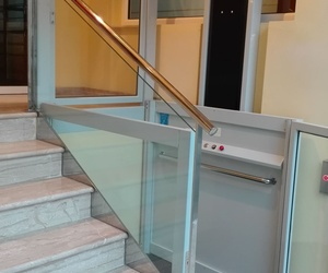 Ascensores y elevadores en Valencia | Tiso Elevadores