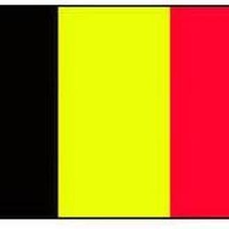 Cambio a bandera Belga