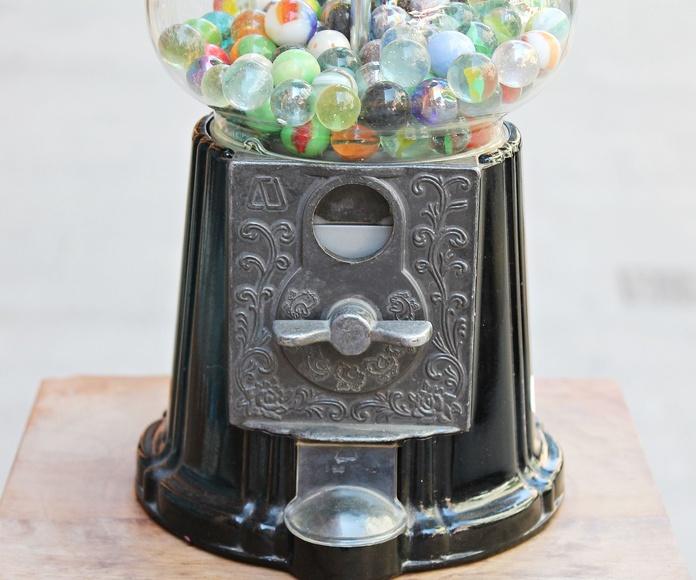 Dispensador de golosinas: Artículos  de Ruzafa Vintage