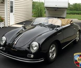 Recambios Porsche