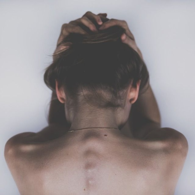 La anorgasmia: qué es, qué tipos hay y cuáles son sus causas