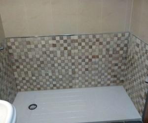 Cambio de bañera por plato de ducha en Nájera