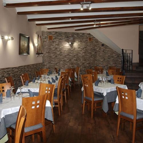 Restaurante en Toledo | Restaurante La Cuesta