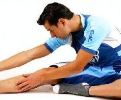 Estiramientos después del ejercicio físico