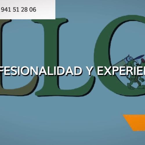 Empresas de limpieza en Logroño | Limpiezas Logro Confort