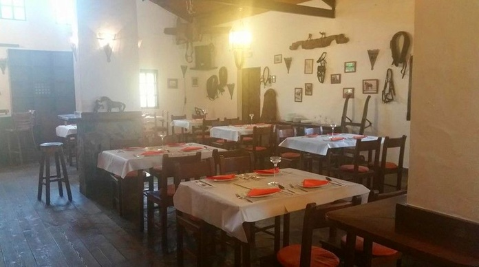 Próxima apertura Restaurante Caballo Viejo