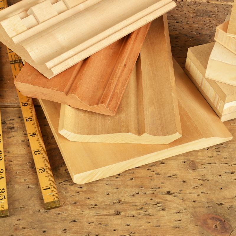 Carpintería de aluminio y madera: Servicios de ACS Reformas y Multiservicios